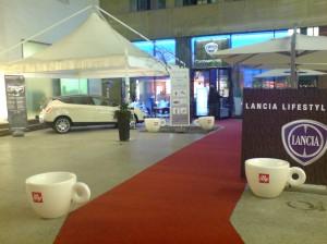 Lancia Lounge