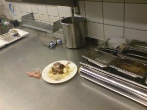 Kulinarisches für Gaumen, AUgen und Nase....