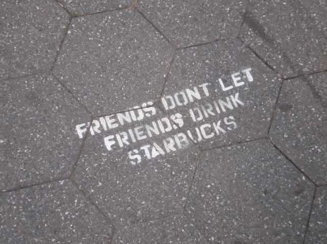 Kannte ich diesen Slogan nicht irgendwie anders?