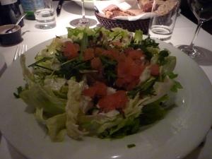 Ein Salat halt...