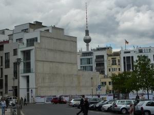 Das neue Townhouse-Quartier