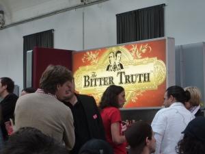 Wer möchte die bittere Wahrheit vernehmen??