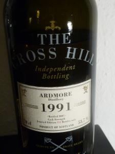 Kreuz Berg Whisky