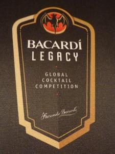 Bacardí Legacy 2013