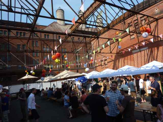 Craft Beer Days Berlin