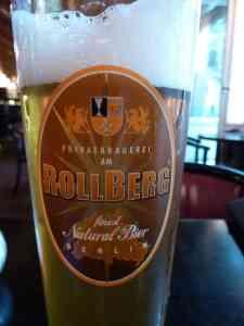 Bestes Bier für Berliner