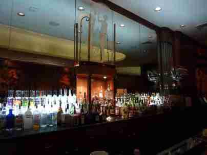 Die Sazerac Bar im Roosevelt Hotel sollte man sich nicht entgehen lassen