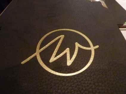 """An das """"W"""" für Wohlfahrt darf man sich gerne gewöhnen"""